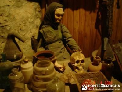 Museo en Torla - Ordesa; senderismo semana santa;